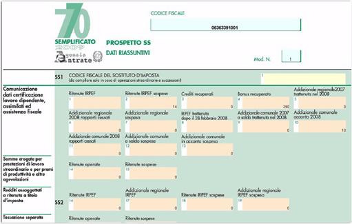 Prorogata la presentazione del modello 770/2012 per tutte le Associazioni!