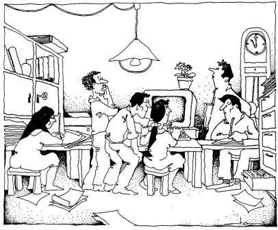 L'Istat promuove il nuovo censimento delle Associazioni: ma quante siete???