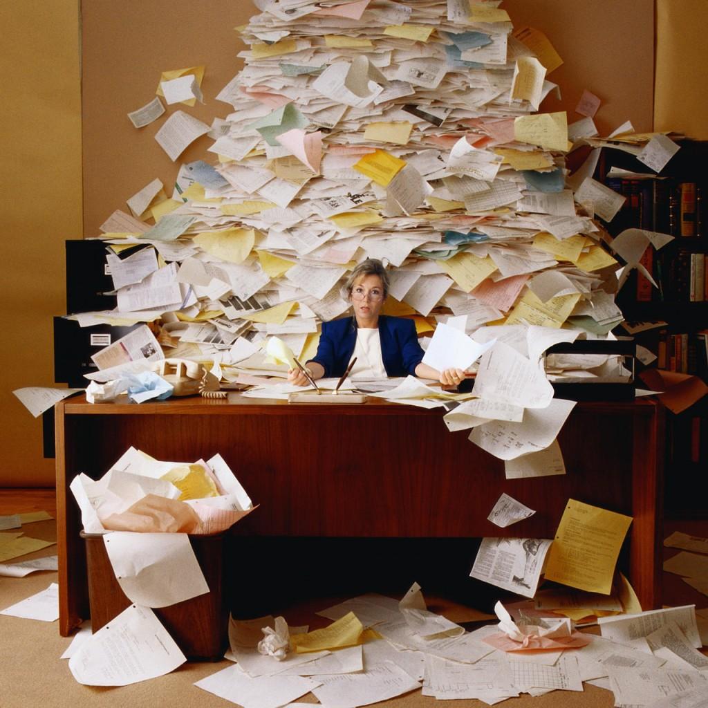 I documenti delle Associazioni: per quanto tempo vanno conservati?