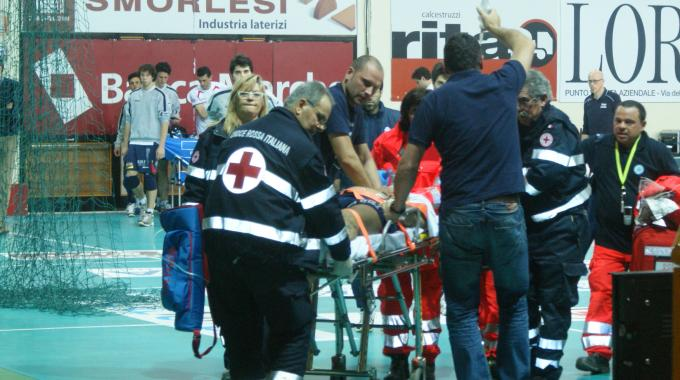 Finalmente il decreto su defibrillatori e certificati medici per gli sportivi