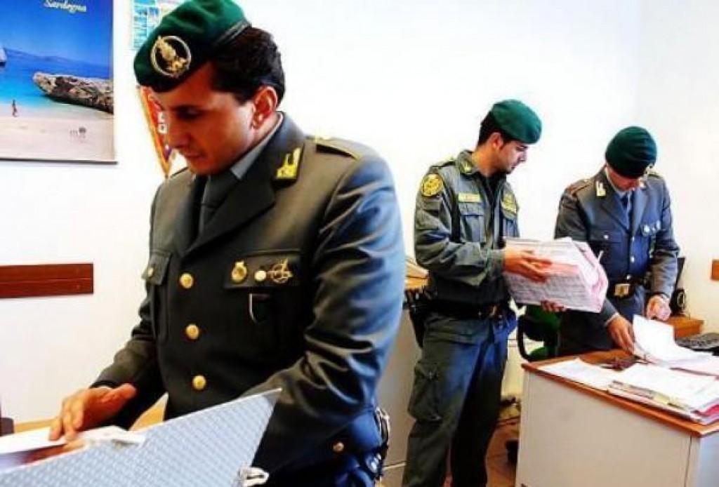 A Novara blitz della Guardia di Finanza in una Palestra-ASD