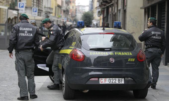 Blitz della Finanza: indagata la presidente 71enne di una ASD di Udine