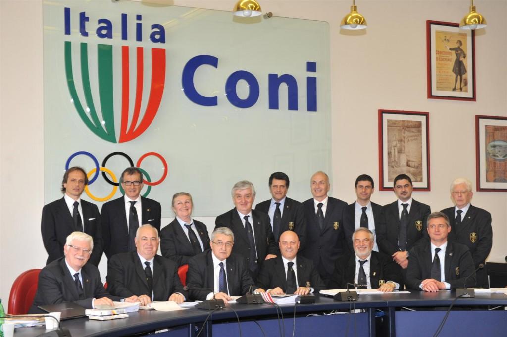 """La Corte dei Conti contro le Federazioni Sportive: """"Devono entrare nell'Istat"""""""