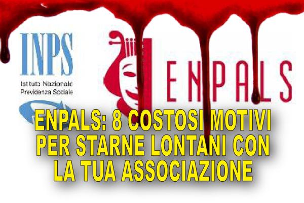 Che cos'è e come funziona l'ENPALS o EX ENPALS per le Associazioni No Profit