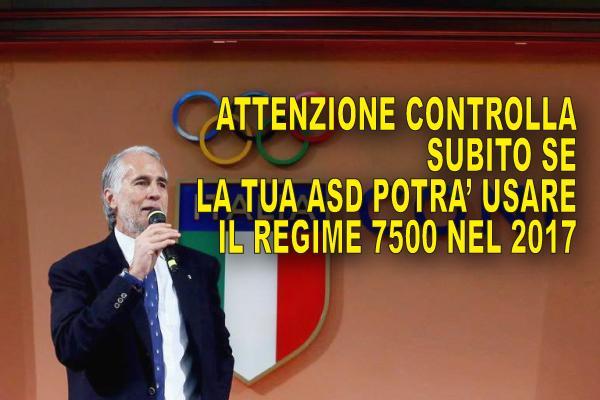 Il Coni ha deciso quali sono gli sport italiani: attenzione a cosa indica la tua ASD!