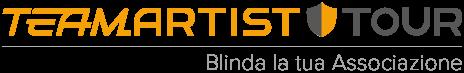TeamArtist Tour - Blinda la tua Associazione