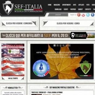 SEF ITALIA