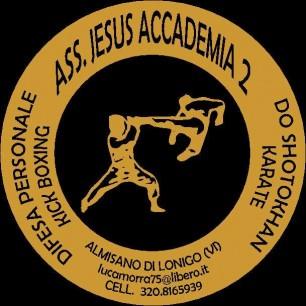Jesus Accademia II